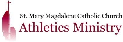 St. Mary Magdalene Sports